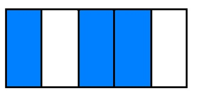 Fractions clipart rectangle fraction. Free cliparts download clip