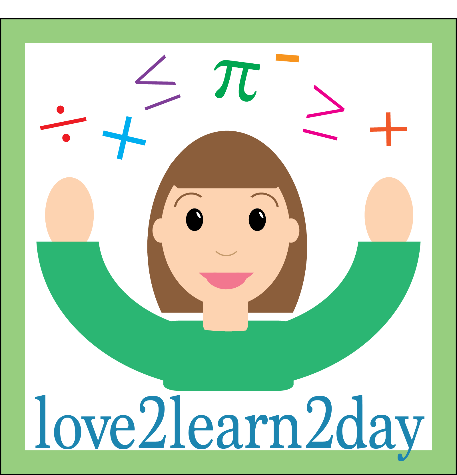 Math blog more host. Fractions clipart everyday
