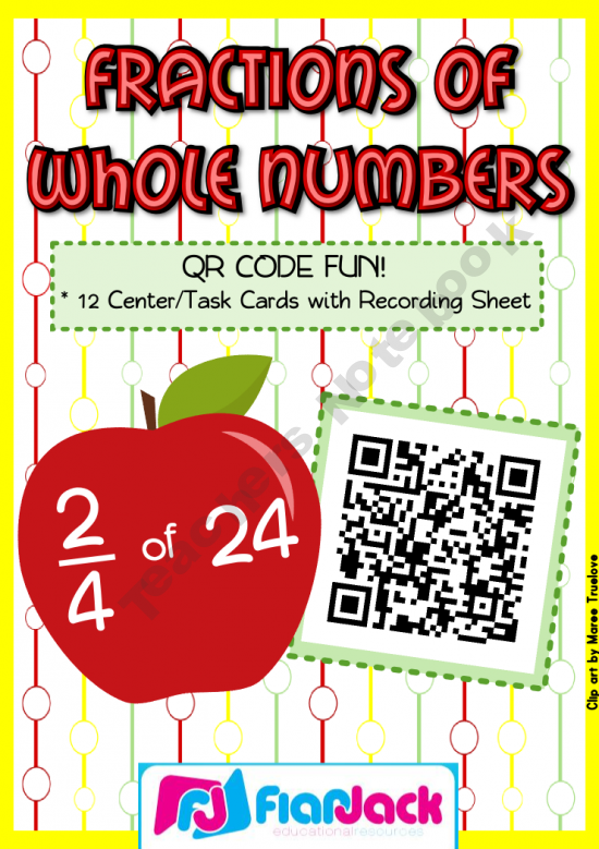 Of a whole number. Fractions clipart fraction decimal