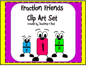 Fractions clipart fun fraction. Free rectangle cliparts download