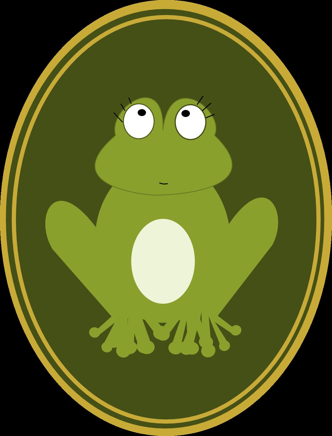 Toad clipart cutefrog. Free digital frog scrapbooking
