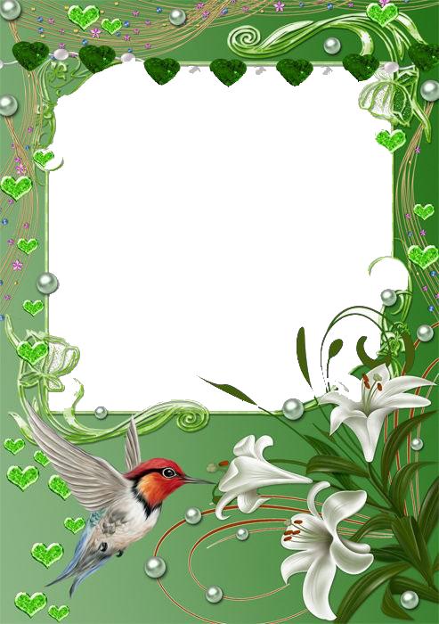 Frame clipart garden. Pin by florina sofronie