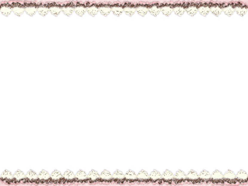 Images of border spacehero. Frame clipart ice cream