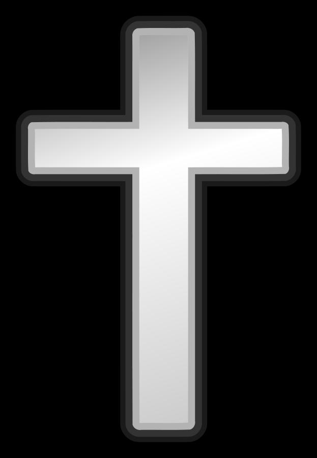 Frame clipart religious. Free black christian download