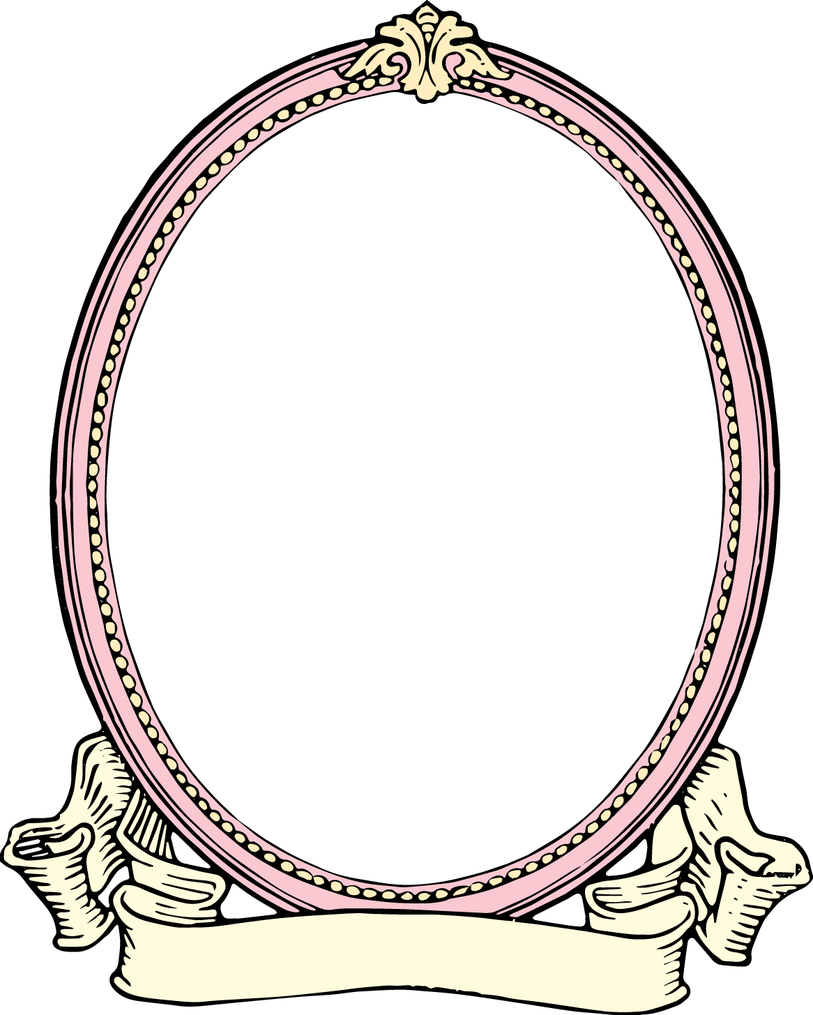 Frames clipart simple, Frames simple Transparent FREE for ...