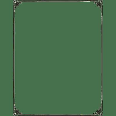 Frames images stickpng art. Frame png transparent