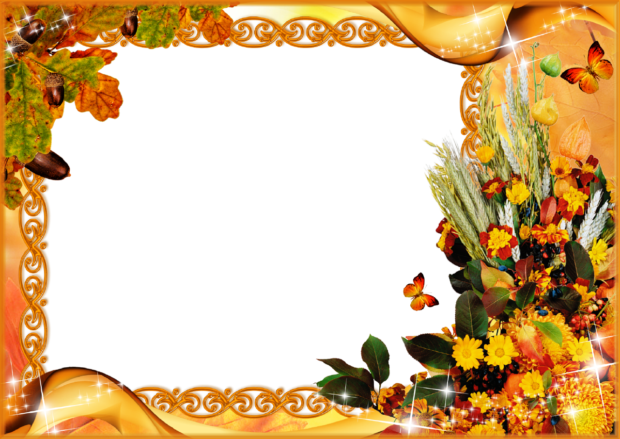 Wallpapers high quality download. Frames clipart autumn