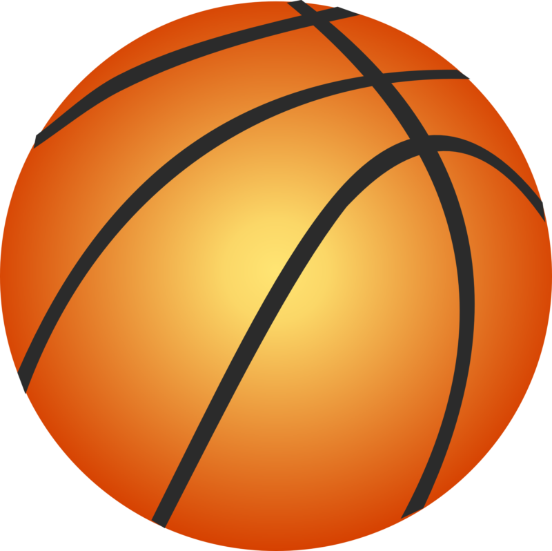 Free images photos download. Frames clipart basketball