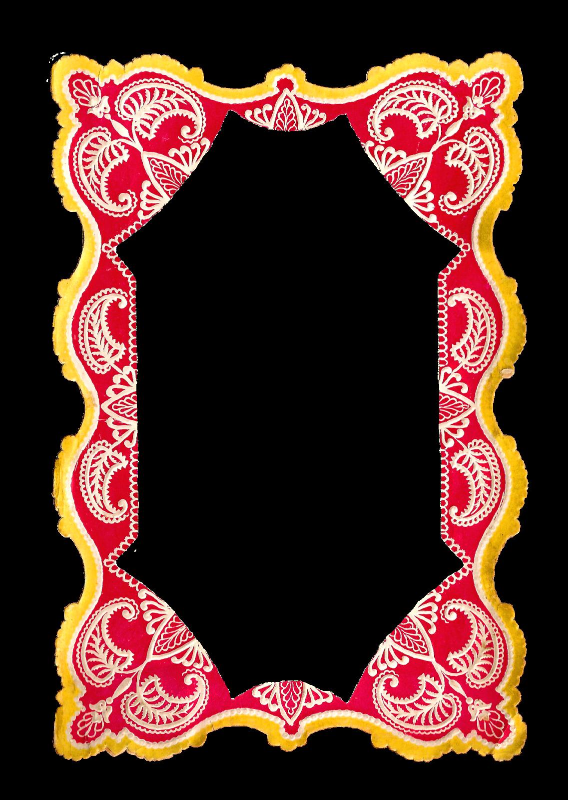 Frames clipart cartoon.  photo free