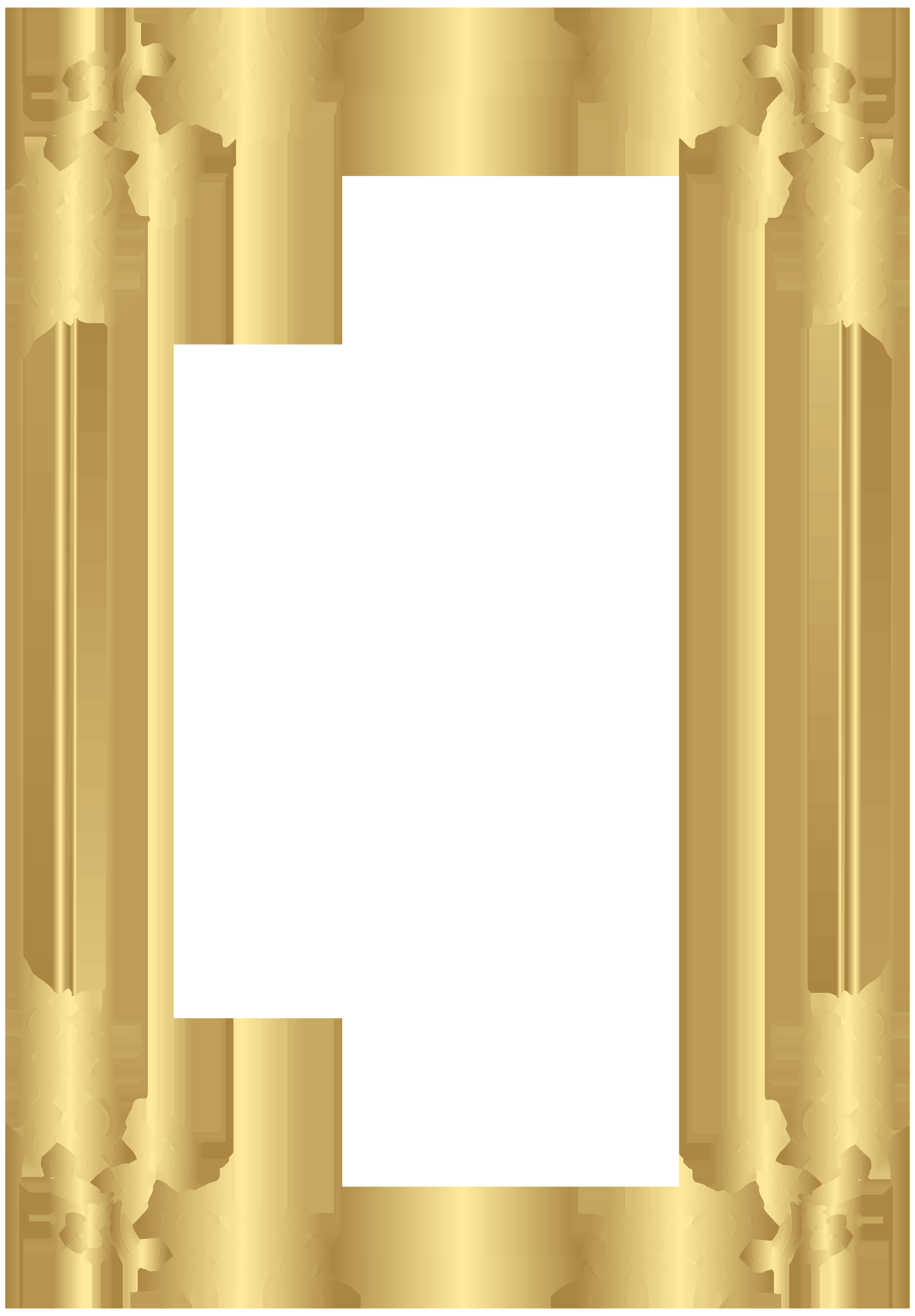 Frames clipart decorative. Border frame clip art