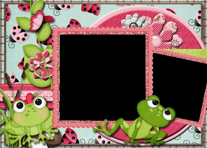 Https plus google com. Frames clipart frog