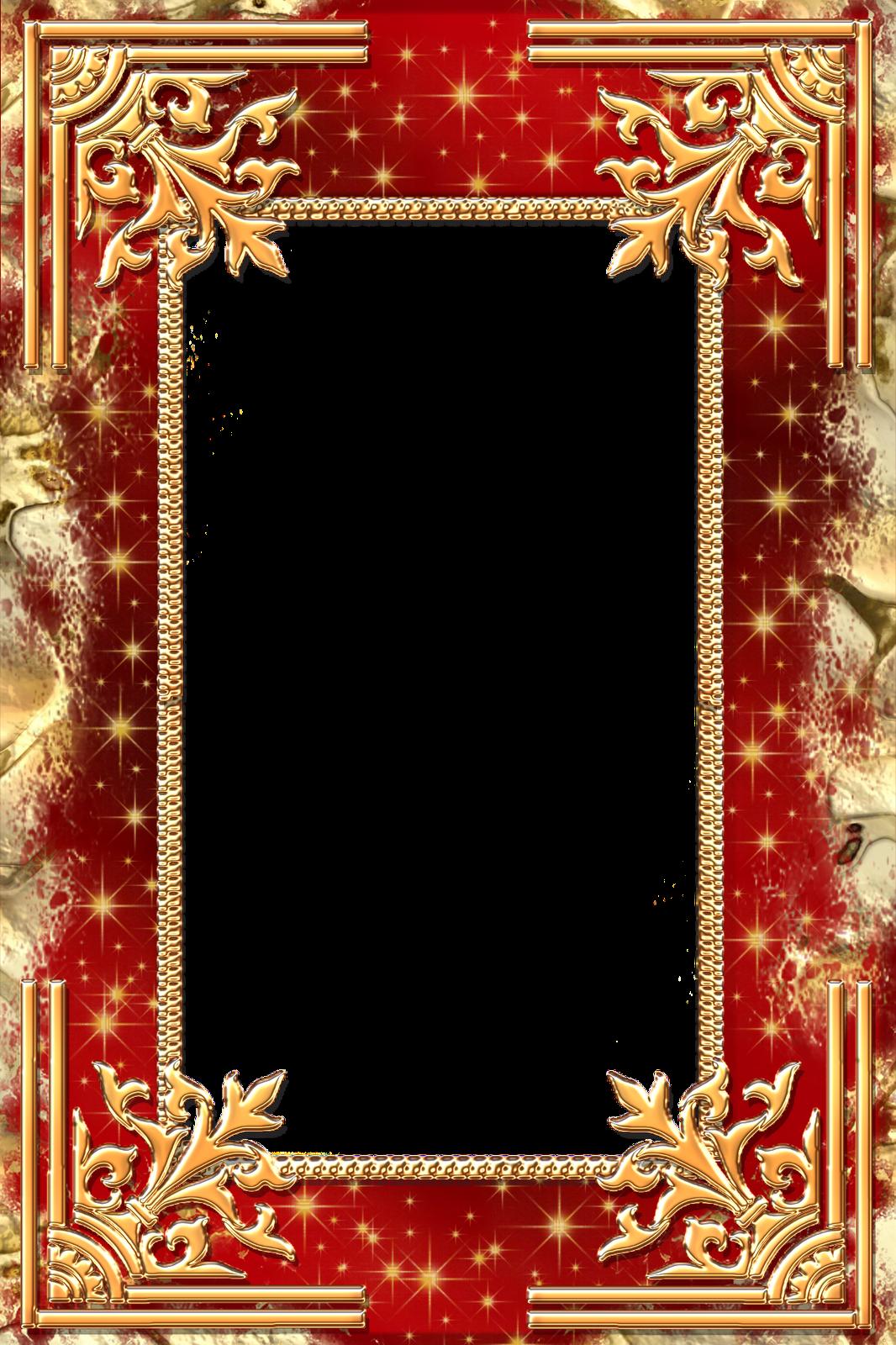 frames com flores. Graduation frame png