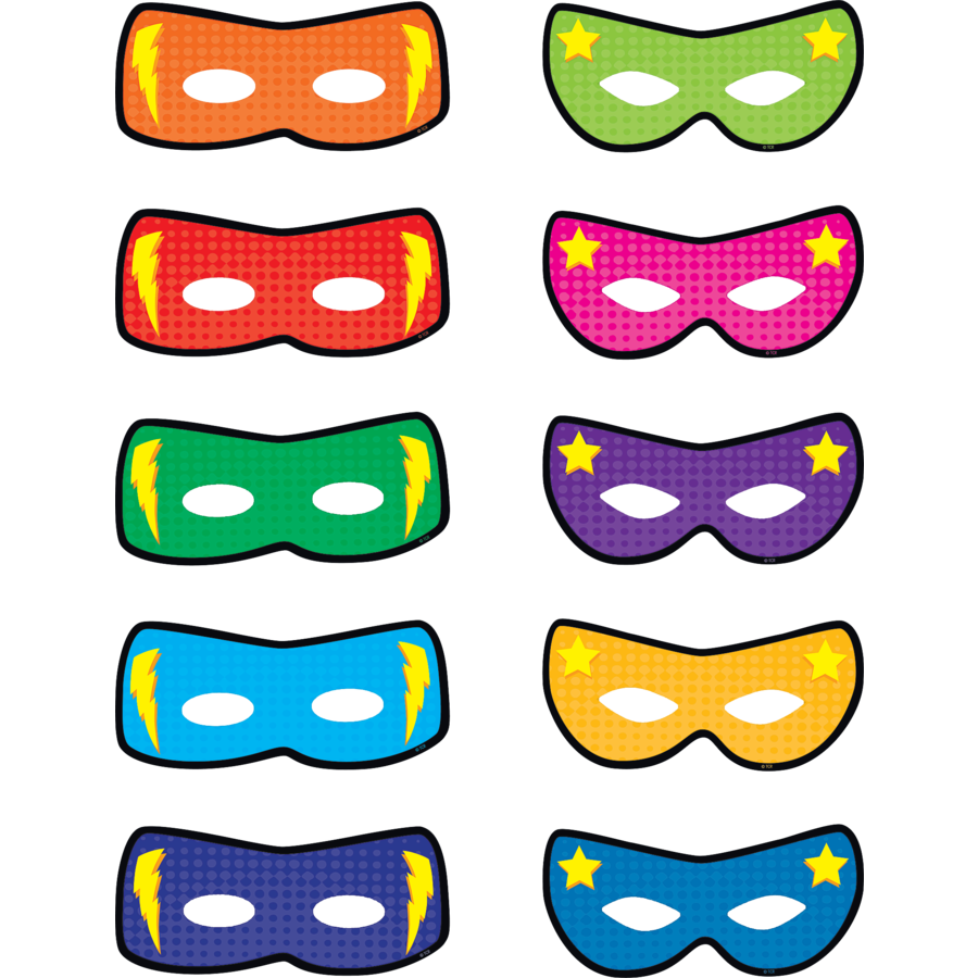 Super power educators at. Frames clipart superhero