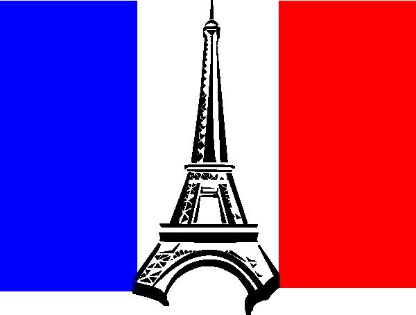 Flag clip art at. France clipart