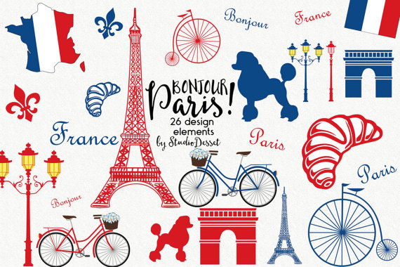 French clipart. France cliparts paris clip