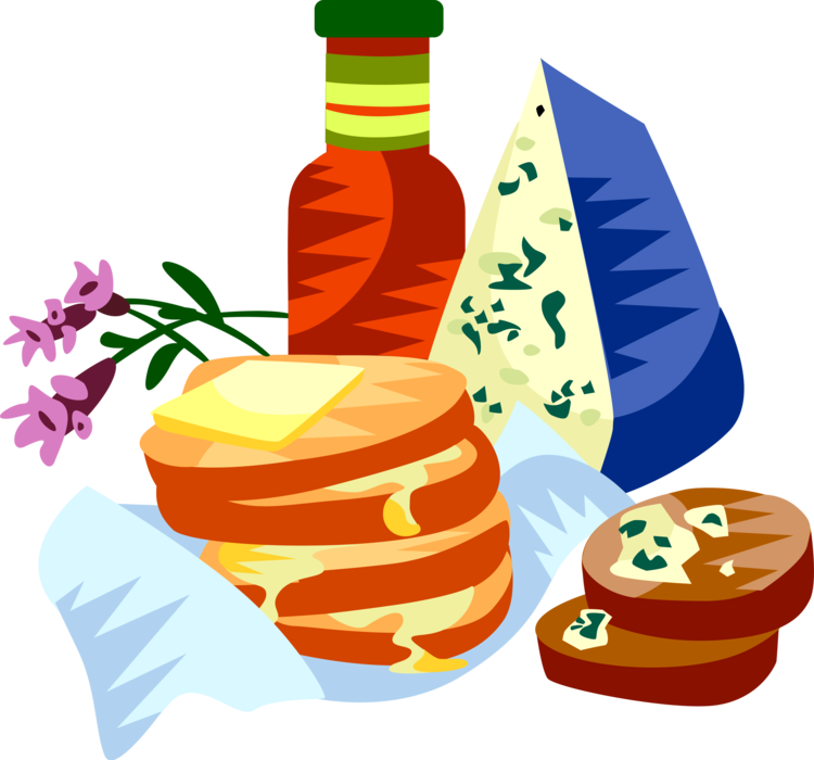 France clipart cheese french. Cuisine croque monsieur vector