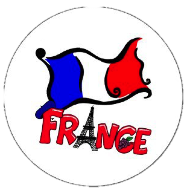 French on emaze by. France clipart country france