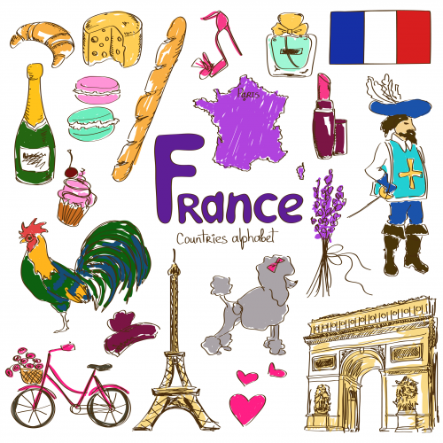 France clipart culture french. Download free png dlpng