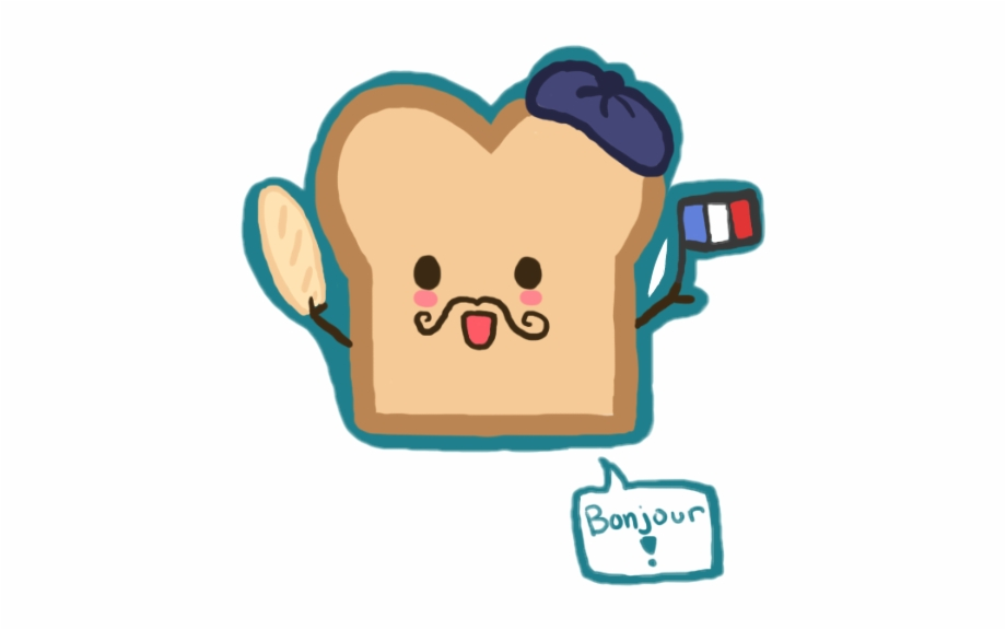 France clipart cute. Download for free png