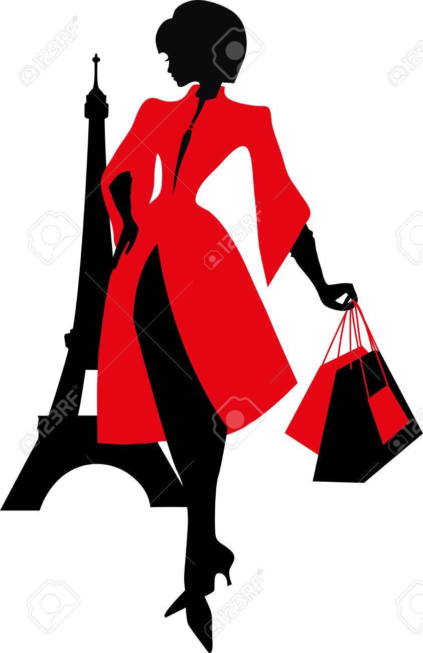 france clipart elegance