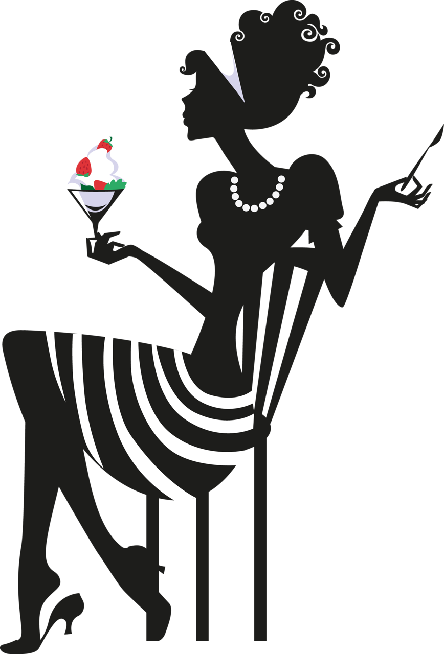Http www silvitablanco com. France clipart elegant woman
