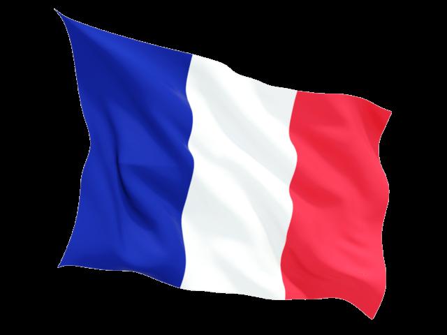 Wave transparent png stickpng. France clipart flag