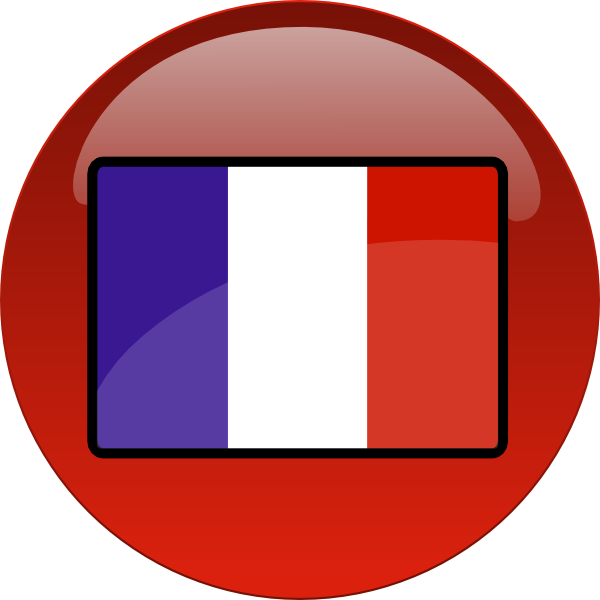 France clipart flag. French clip art at