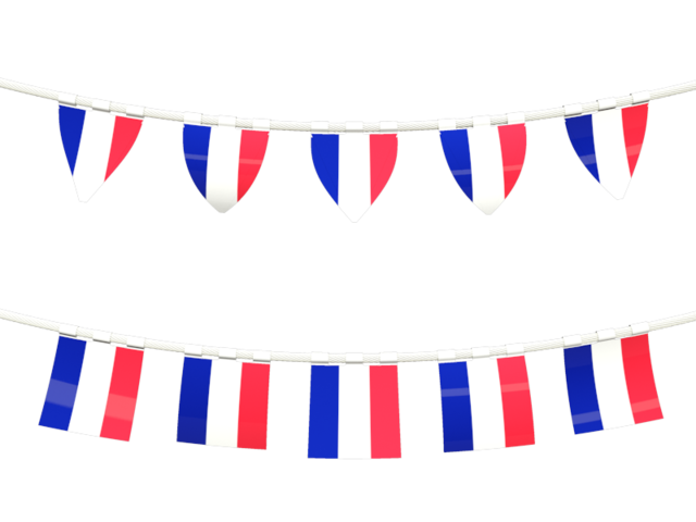 Png images transparent free. France clipart flag
