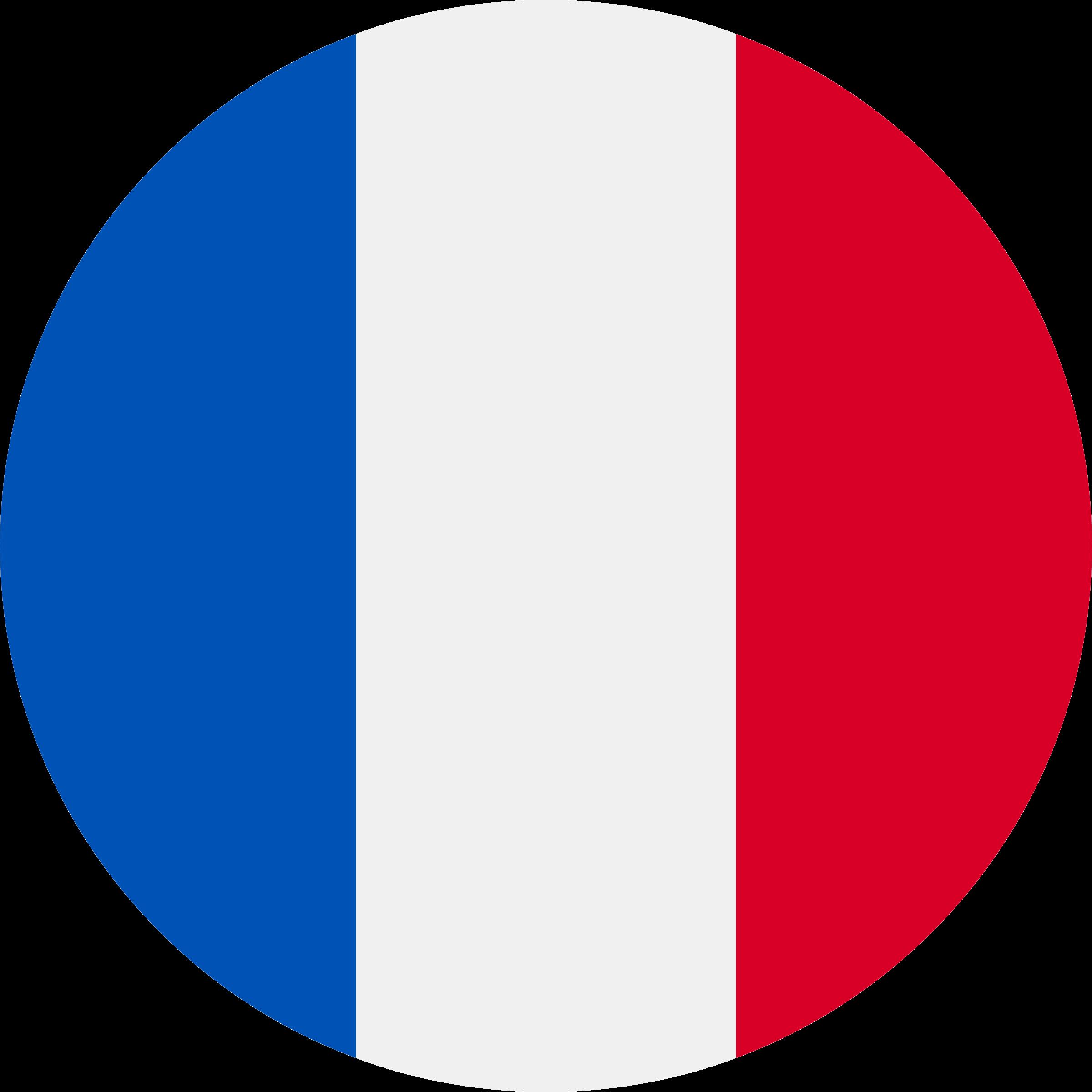 Big image png. France clipart flag