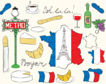 France clipart french item. Free cliparts download clip