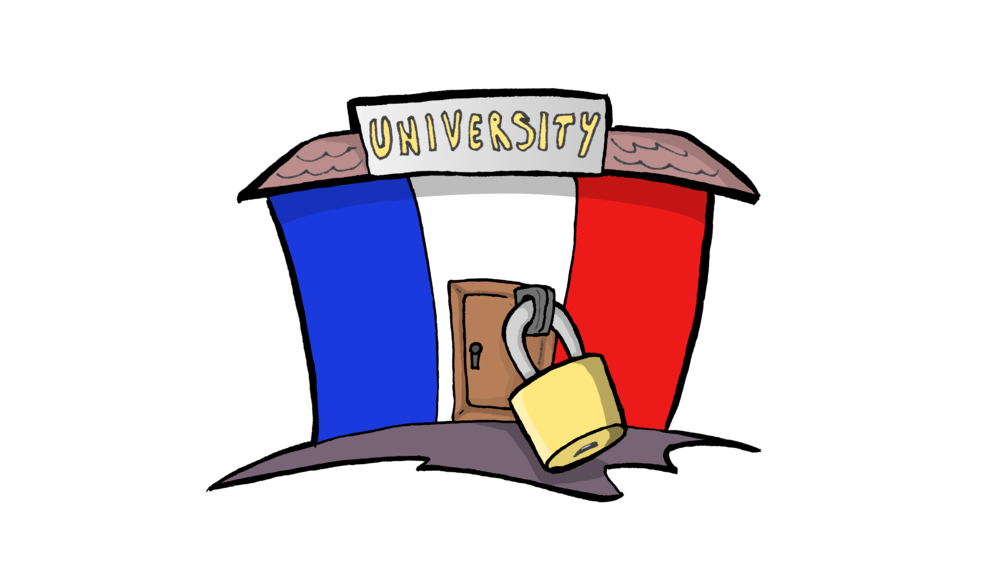 Sorry no place for. France clipart french school
