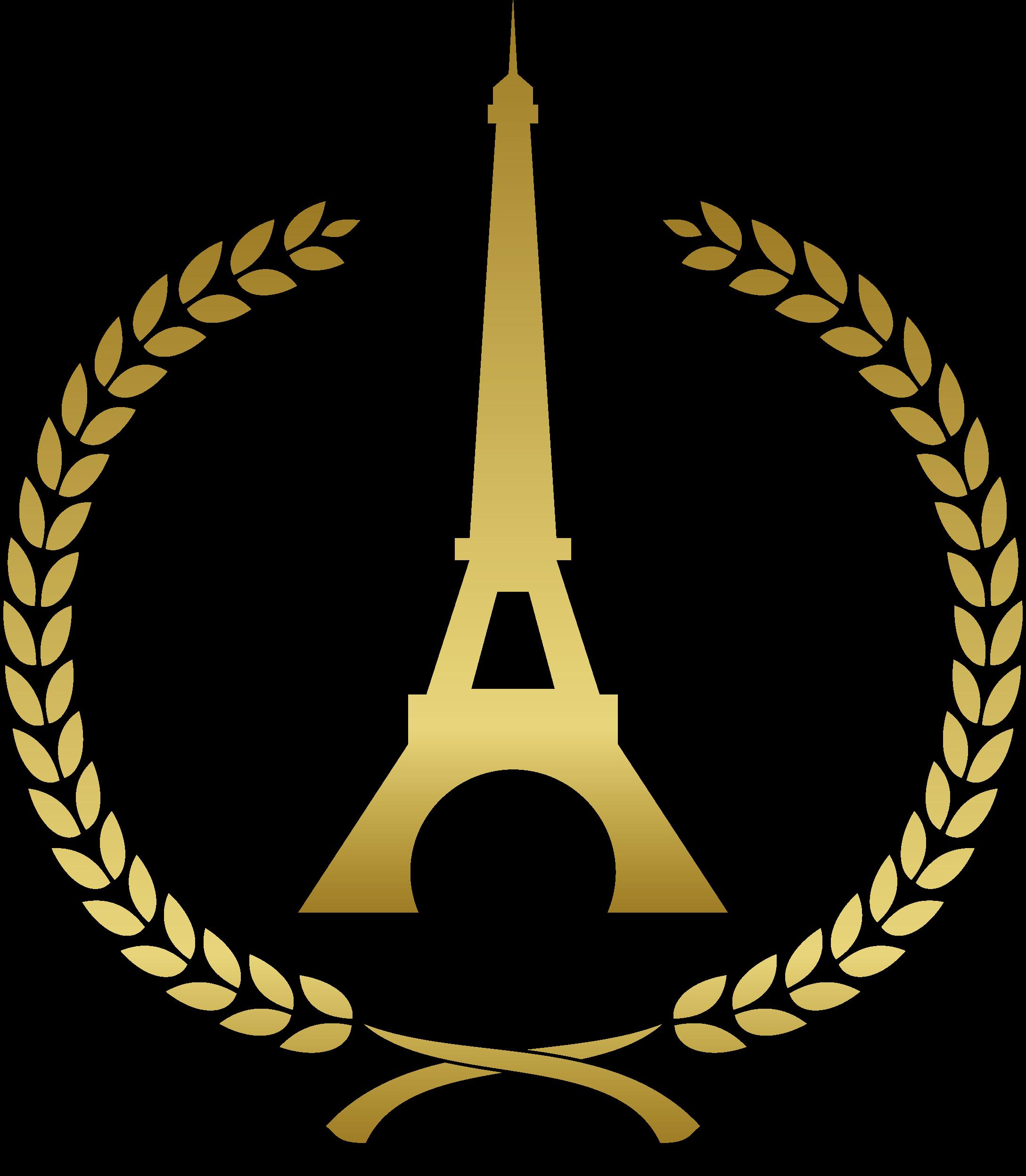 Paris tours set in. France clipart parisian