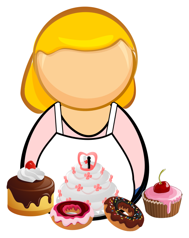 Uncategorized smartcookiesam daywritingchallenge day. France clipart pastery