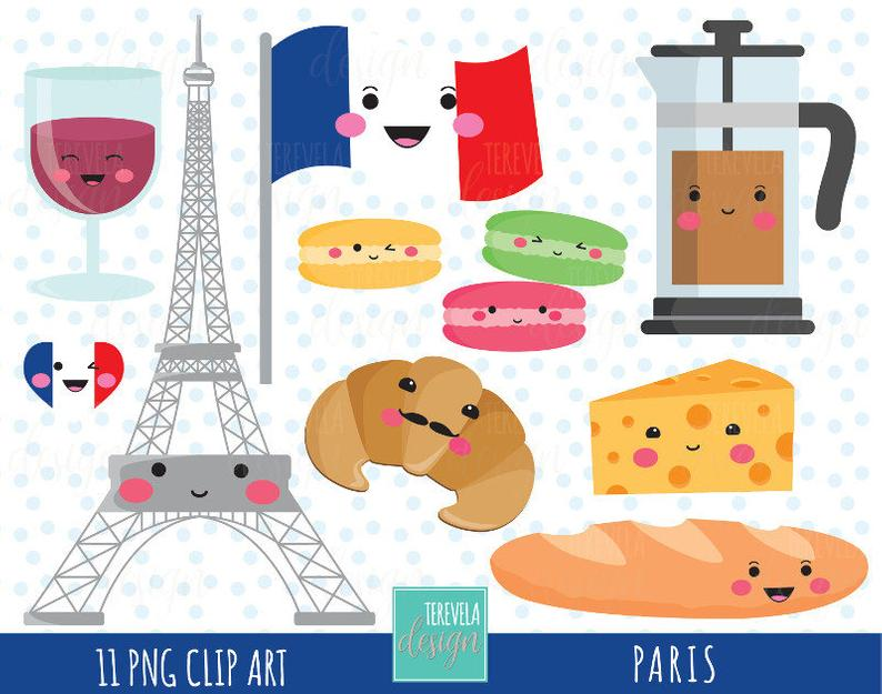 france clipart small