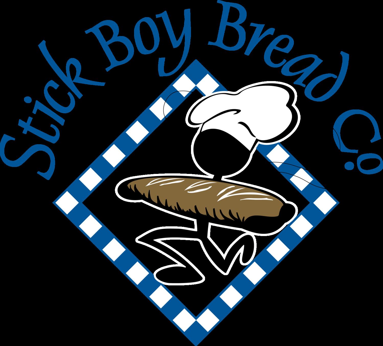 Stick boy company . France clipart sourdough bread