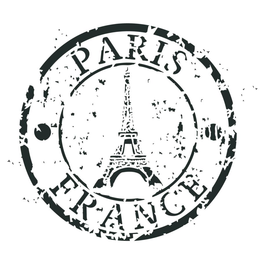 France clipart stamp france. Paris dresser project