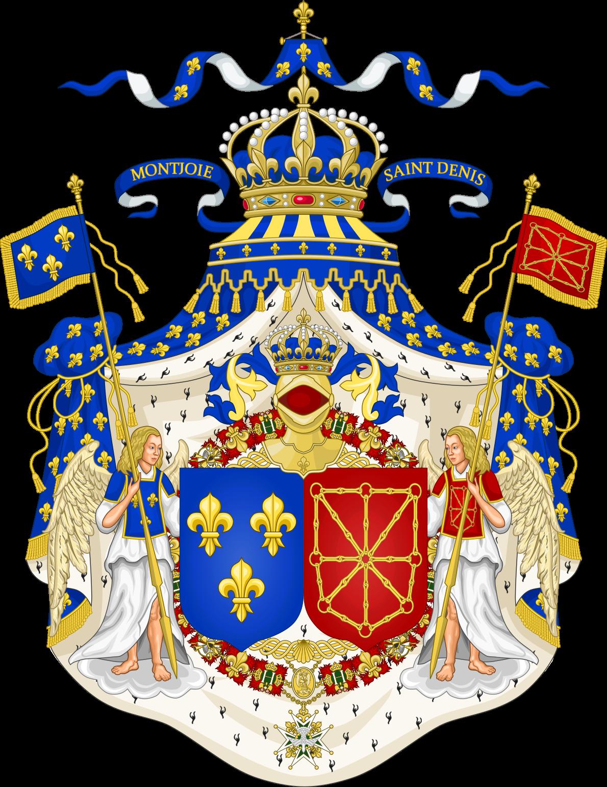 The estates general of. France clipart stamp france