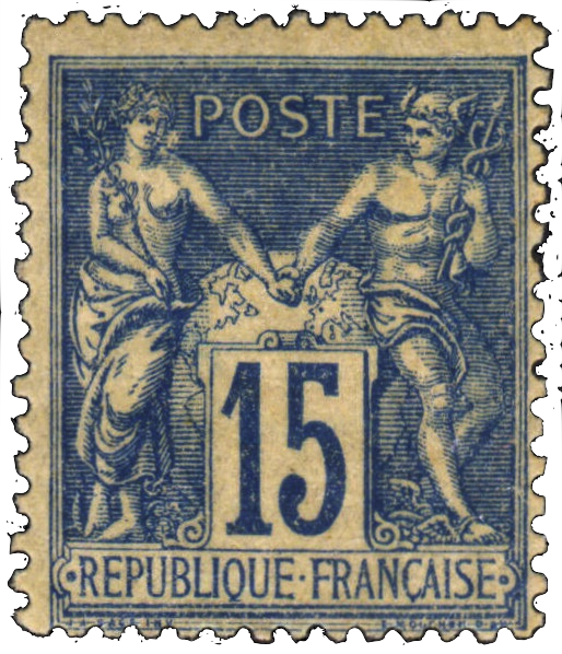 France clipart stamp france. French postage stamps pinterest
