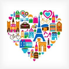 best all things. France clipart stuff