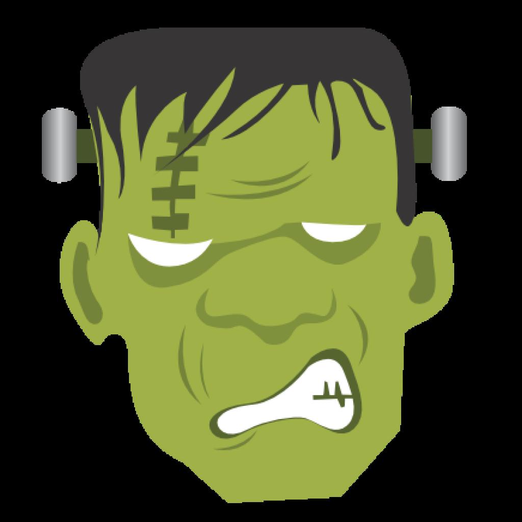 Frankenstein clipart. Owl hatenylo com clipartix