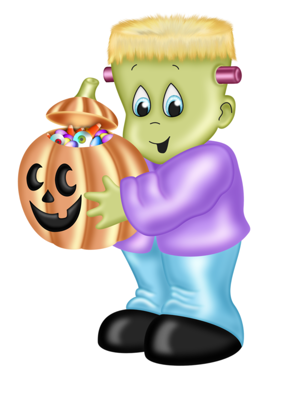 Frankenstein clipart baby. Pps b png clip