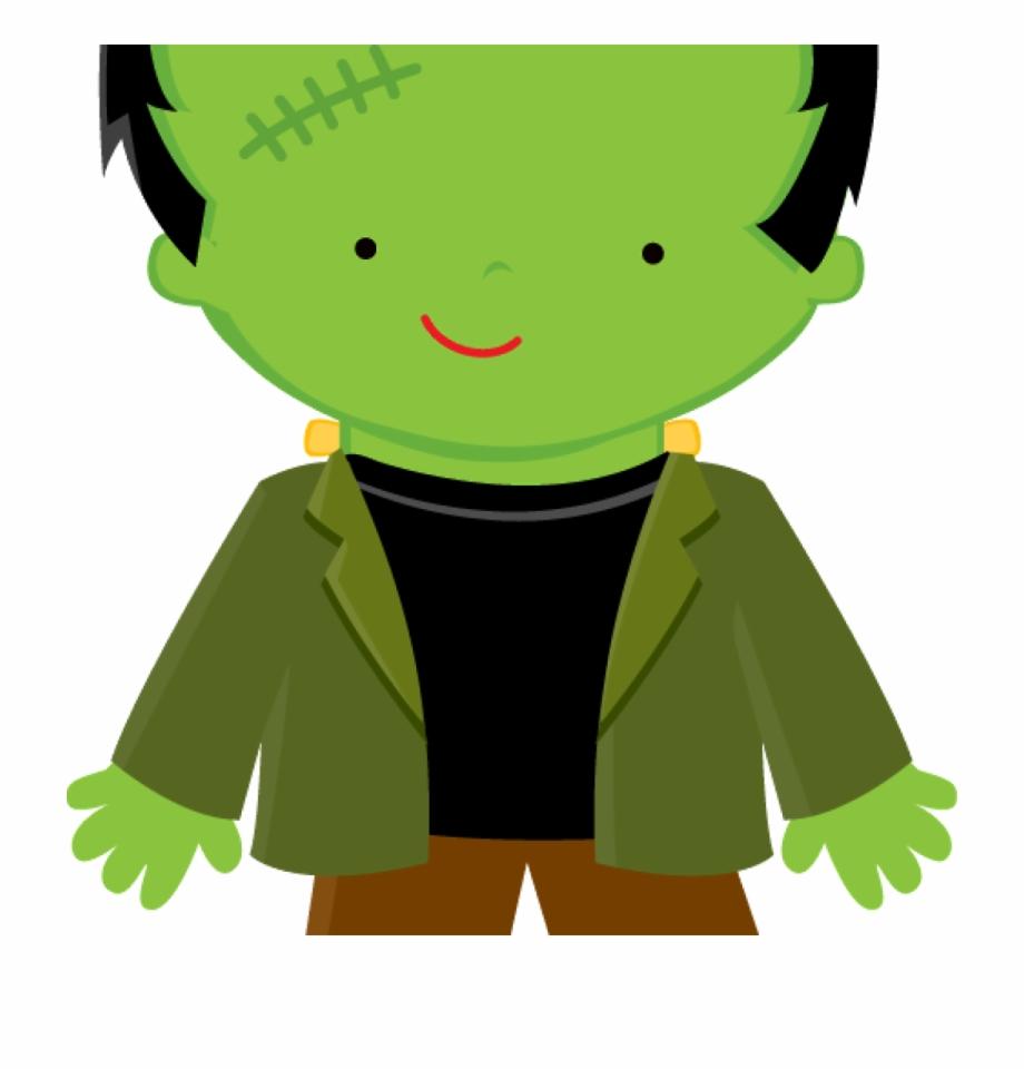 Frankenstein clipart cartoon frankenstein. Halloween clip art