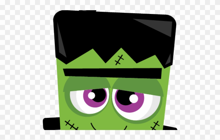 Png download pinclipart . Frankenstein clipart cute
