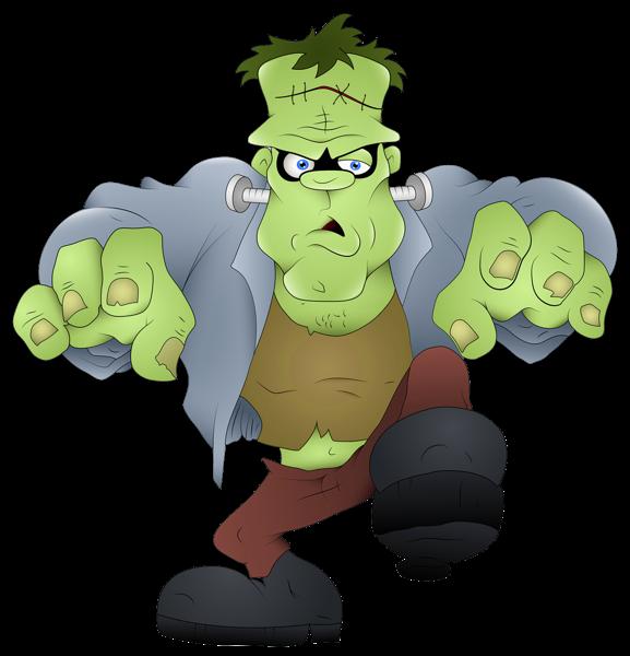 Frankenstein clipart frankenstein and bride. Png picture halloween pinterest