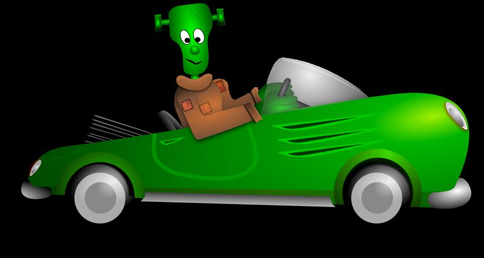 Frankenstein clipart halloween person. Public domain clip art