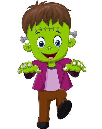 Frankenstein clipart kid friendly. Cliparts making the web