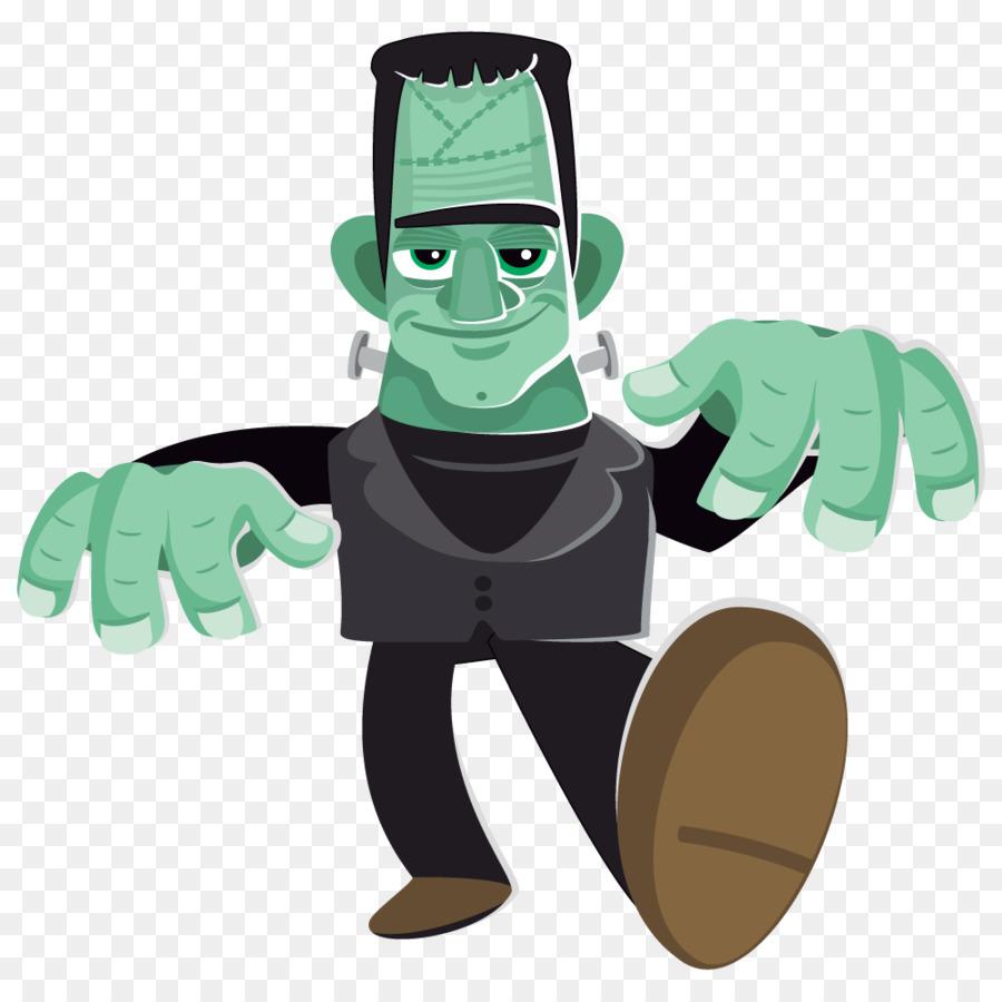 Download free png s. Frankenstein clipart monster