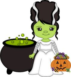 Frankenstein clipart mrs. Picture cliparts clipartix