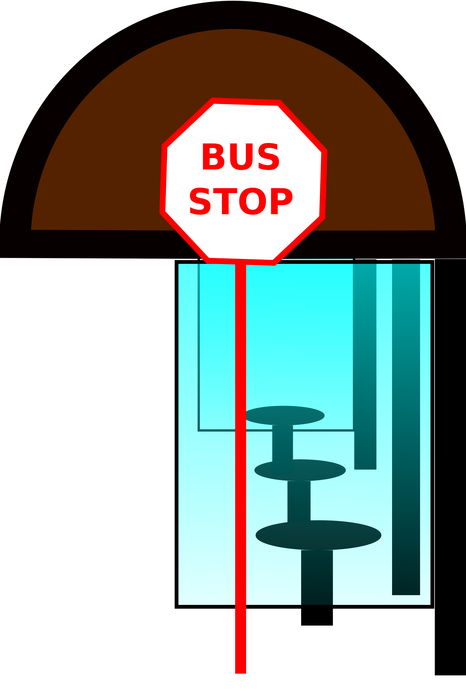 Halt big image png. Free clipart bus