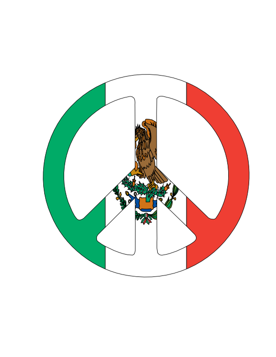 Free clipart flag. Mexican clip art panda